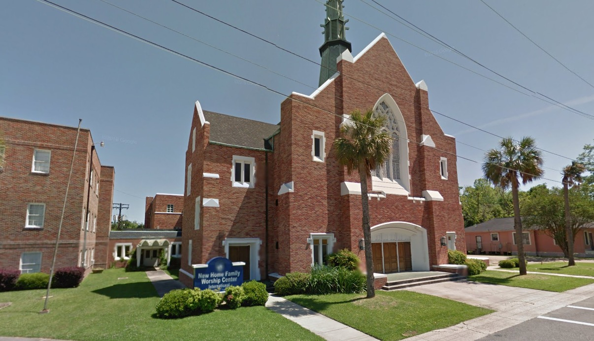 New Home Ministries - Baton Rouge Campus