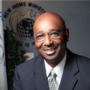 Pastor Rufus Robinson