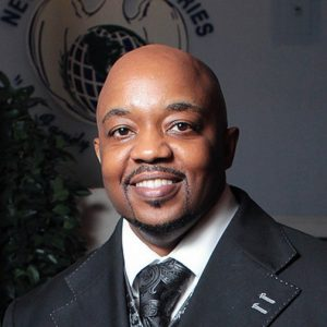 Pastor Durrell Russell