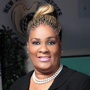 Mrs. Dwan Williams