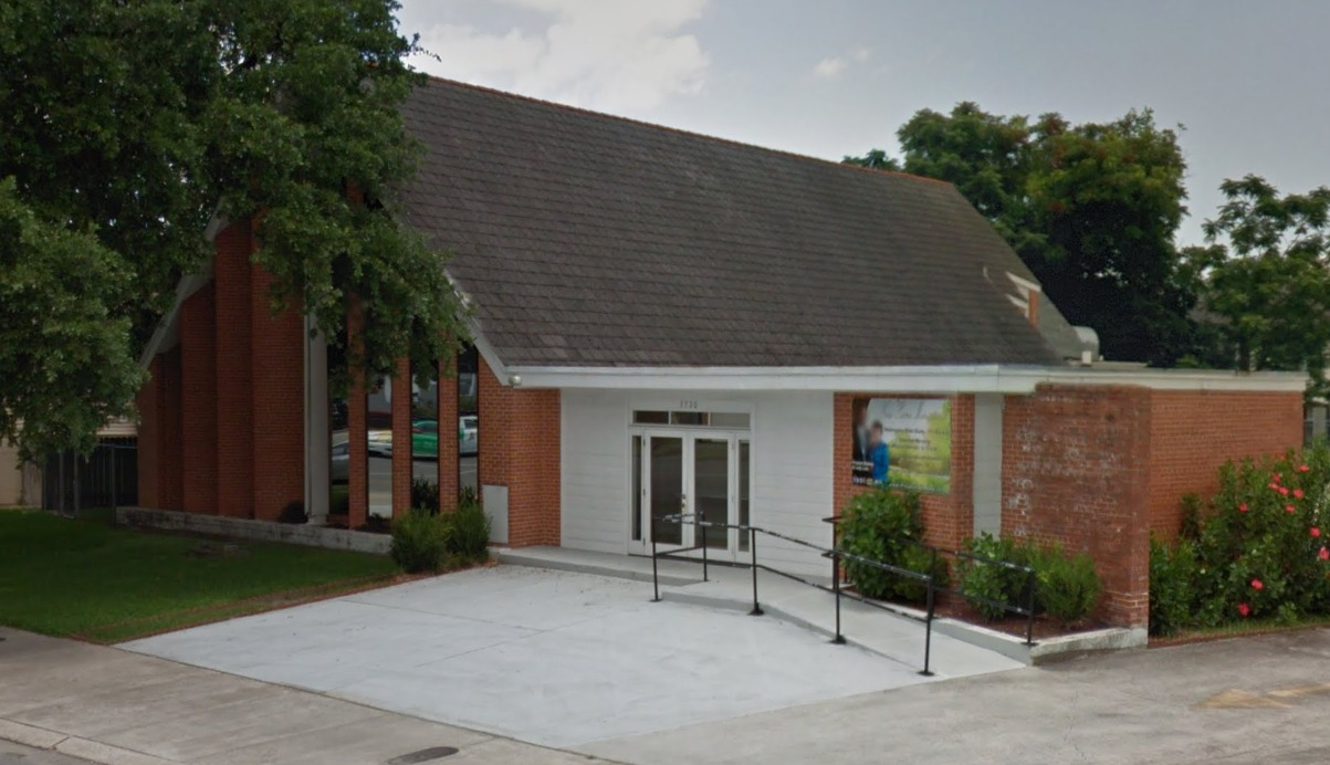 New Home Ministries - Broad Street Campus